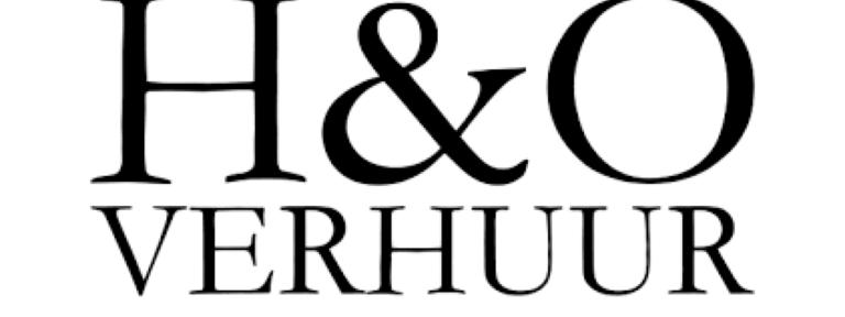 H&O - verhuur