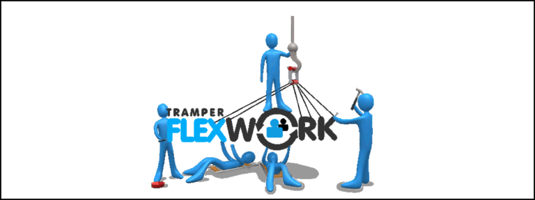 Tramper Flexwork