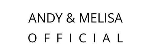ANDY EN MELISA